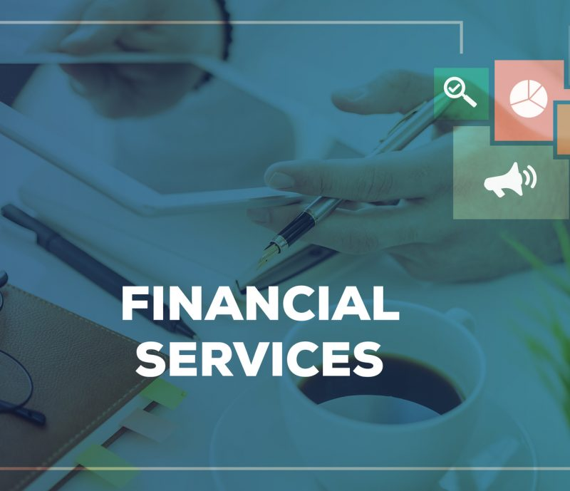 financial services onlin